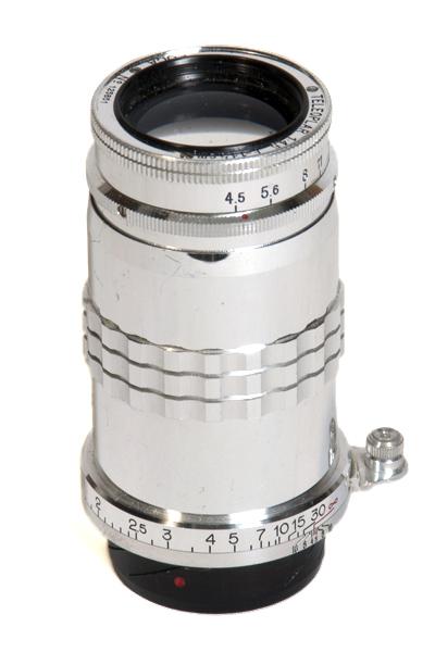 Foca Téléoplar modèle 3