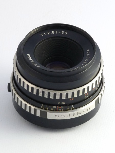 Carl Zeiss Iena