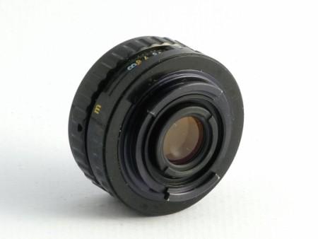 Pentax Pentax-110