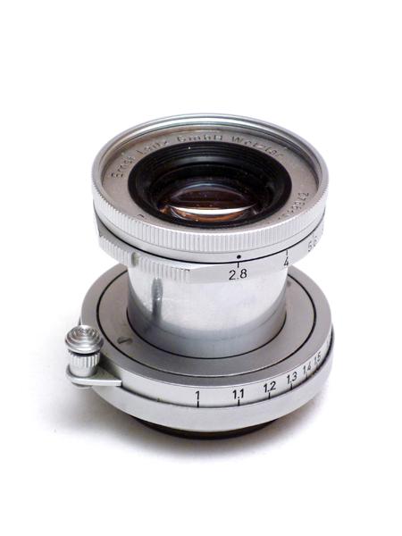 Leica Elmar