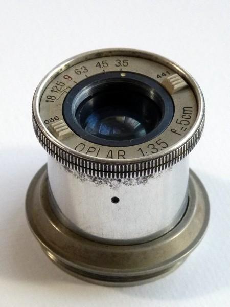 Foca Oplar