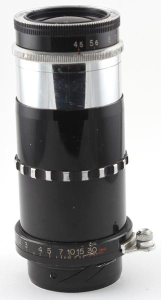 Foca Téléoplar modèle 5 version 10