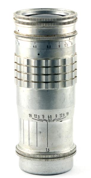 Foca Téléoplar modèle 1 version 1
