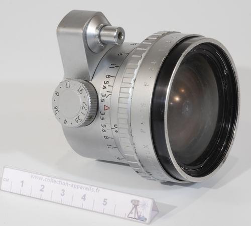 Angénieux Retrofocus R 61