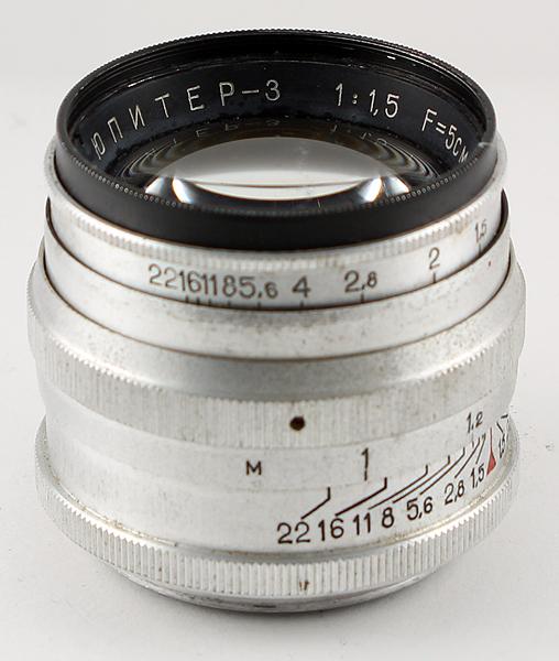 Krasnogorsk Jupiter-3