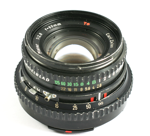 Carl Zeiss Planar