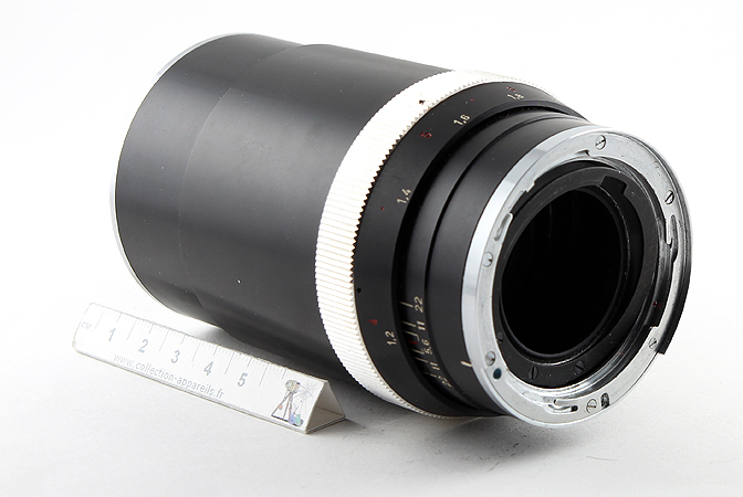 Carl Zeiss Sonnar