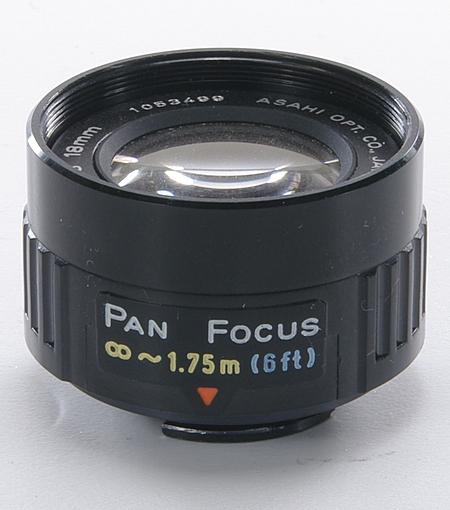 Pentax Pentax-110 PF