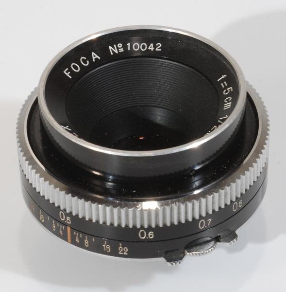Foca Neoplex