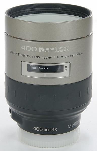 Minolta Minolta V Reflex