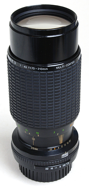 Sigma Zoom-K II