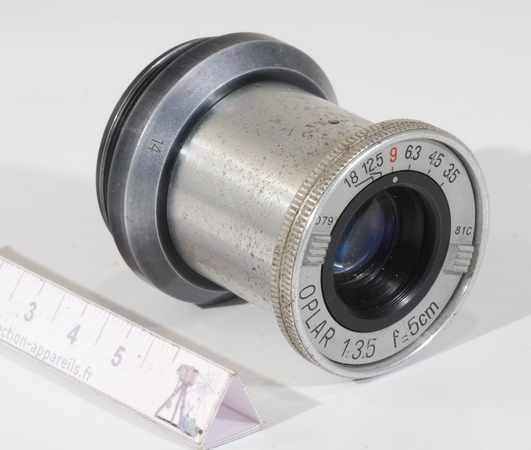 Foca Oplar PTT