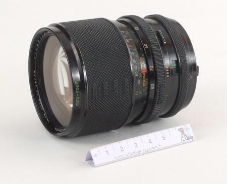 Sigma Mini-Zoom
