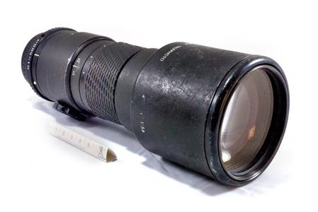 Sigma Telephoto