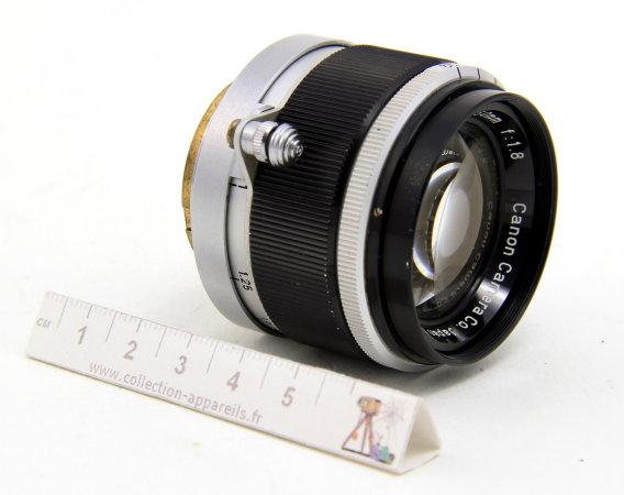 Canon S