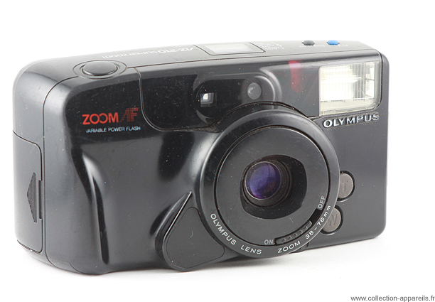 Olympus AZ-210 Superzoom