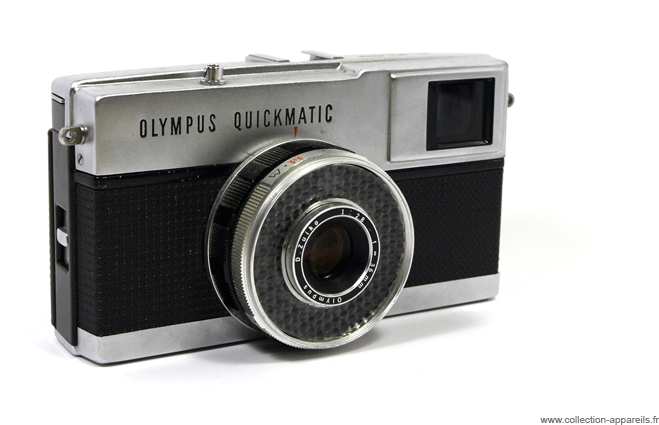 Olympus Quickmatic EES