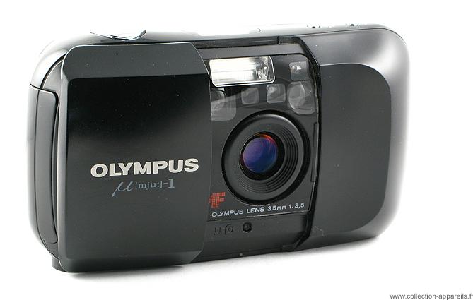 olympus mju 1 vintage cameras collection by sylvain halgand rh collection appareils fr olympus mu-1 user manual olympus mu-1 user manual