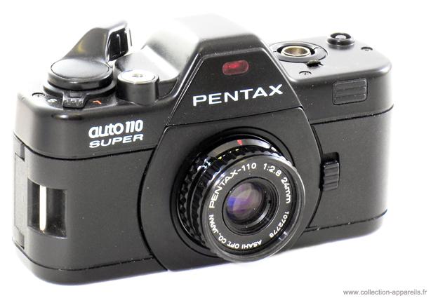 Pentax Auto 110 Super