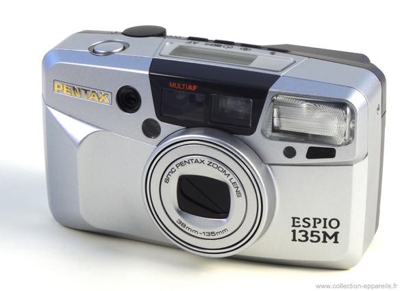 Pentax Espio 135M
