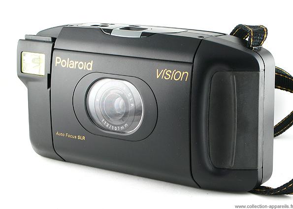 Polaroid Vision Collection appareils photo anciens par Sylvain Halgand 3e9916e47de1