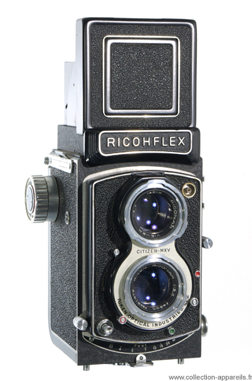 Ricoh Ricohflex New Diamond