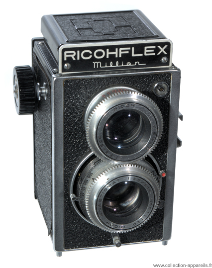 Ricoh Ricohflex (new) Million