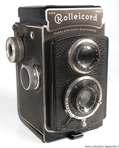 Rollei Rolleicord Ia