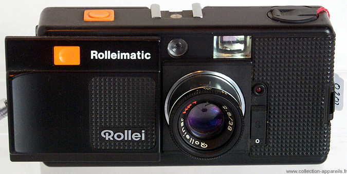 Rollei Rolleimatic