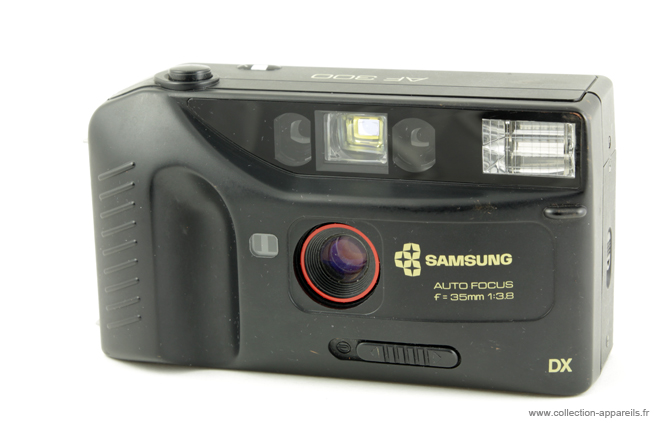 Samsung AF 300