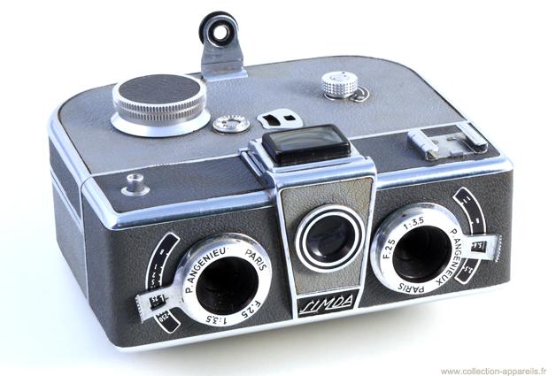 Simda Panorascope