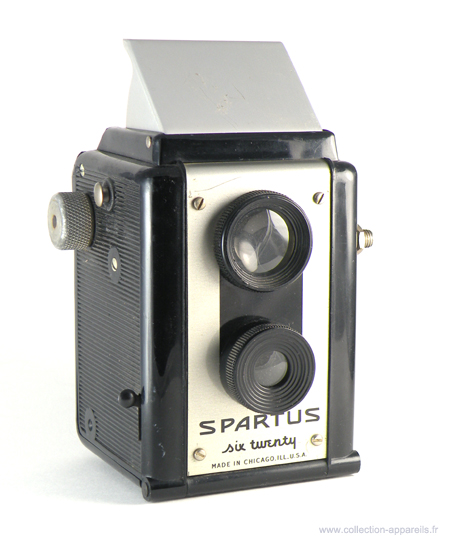 Spartus Six Twenty