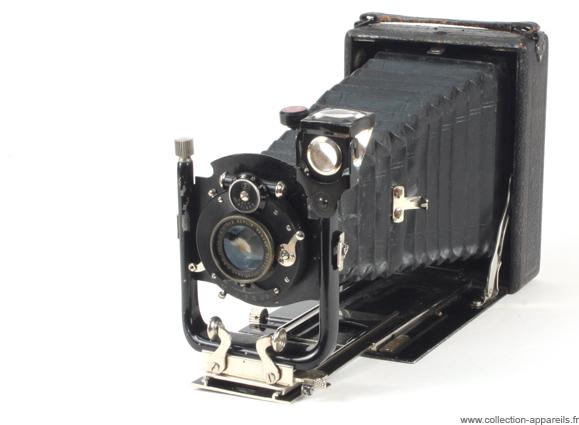 Spitzer Espi Vintage cameras collection by Sylvain Halgand