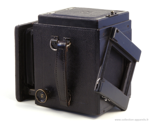 Thornton Pickard Victory Reflex Vintage cameras collection by