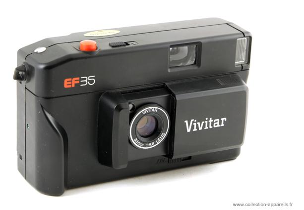 Vivitar EF35