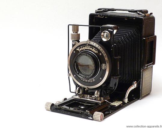 appareil photos d'origina allemand - doursouxcom