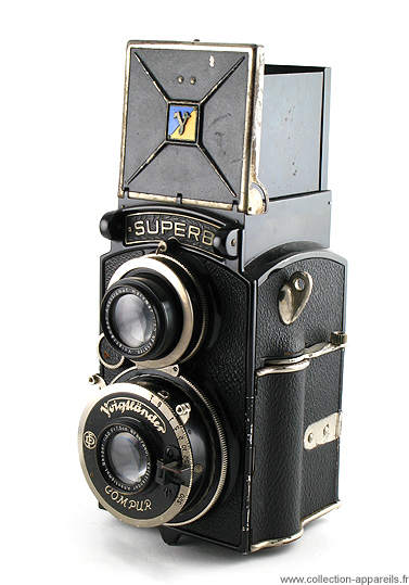 Voigtlander Superb
