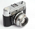 Voigtlander Vitomatic III CS