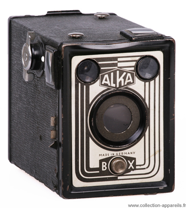 Vredeborch Alka Box