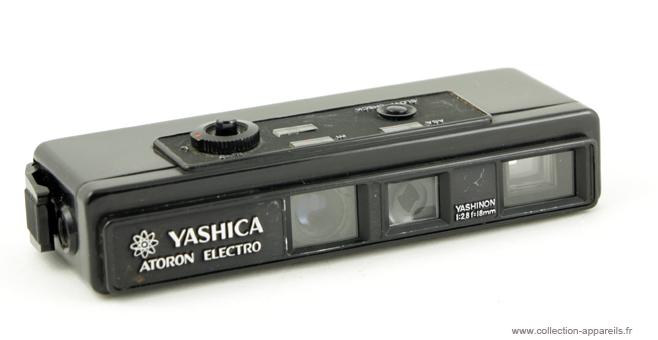 Yashica Atoron Electro