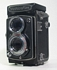 Yashica Yashicaflex