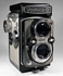 Yashica D