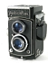 Yashica Yashicaflex S