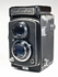 Yashica Yashicaflex AII