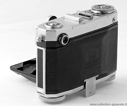 Zeiss Ikon Contessa 35