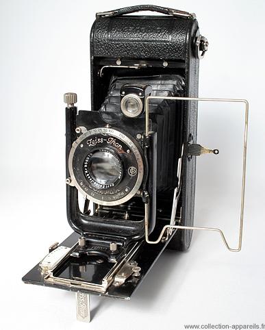 zeiss cameras Vintage