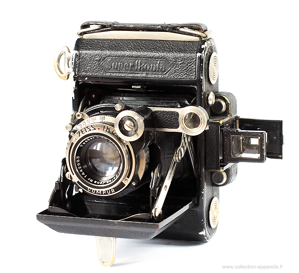 Zeiss Ikon Super Ikonta A