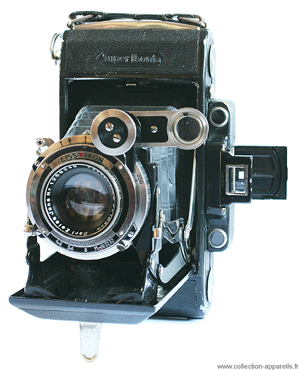 Zeiss Ikon Super Ikonta C