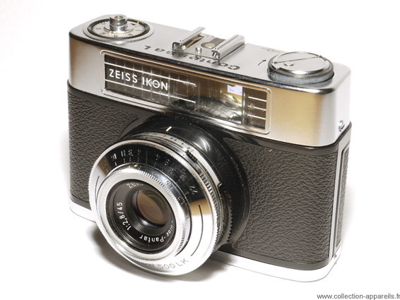 Zeiss Ikon Contessa L