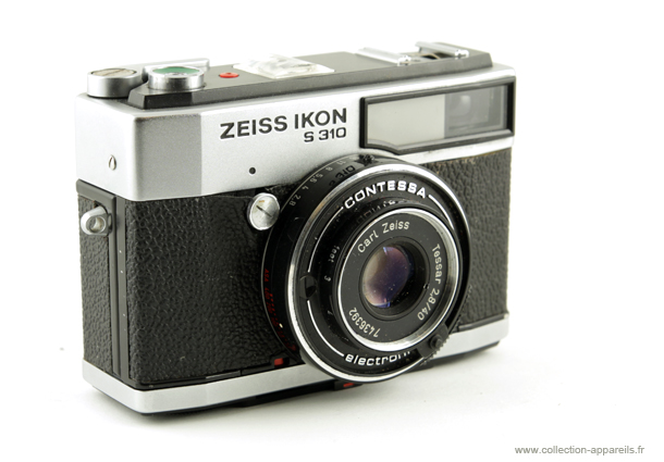 Zeiss Ikon Contessa S310 (10.0351)